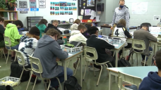 All college students, staff of Calgary public school board required to wear masks at start of school year