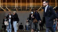 Wages still way off RBA's desired level