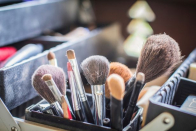 How often should you clean makeup brushes? Glow Up's MUA on how to look after your tools