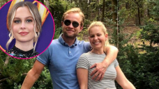 Candace Cameron Bure's Daughter's 'Fave' Pic of Her Folks Entails PDA