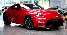 Right here is A Nissan 370Z Nismo For The Worth Of A Ford Fiesta ST