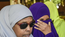 Regulate order issues in SA terror case