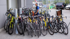 A bike stolen in Manitoba resurfaced in B.C. It be more common than you think