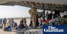 Guards at Kabul embassy told they are ineligible for UK protection
