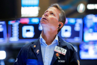 Stock futures are little changed after S&P 500 ekes out winning day