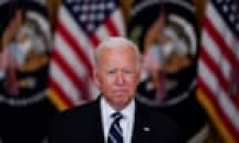 Taliban have not changed, says Biden as US military evacuations reach 7,000 – live