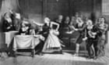 Lady condemned in Salem witch trials on verge of pardon 328 years later