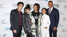 Will Smith's Teens: Everything To Know About The Movie Star's 3 Teens