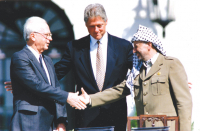 On This Day: Israel, Palestinians finalize, sign Oslo I Accord