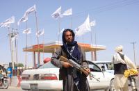Taliban murders relative of 'Deutsche Welle' reporter in Afghanistan