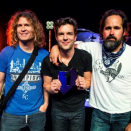 The Killers secure seventh Quantity 1 with 'Tension Machine'