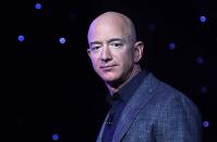 Prime talent departs Jeff Bezos' Blue Starting build as NASA lander fight escalates