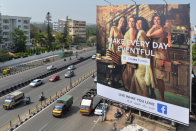 Fb launches program to help small Indian businesses secure loans