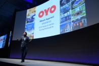 Microsoft backs India's Oyo at $9.6 billion valuation