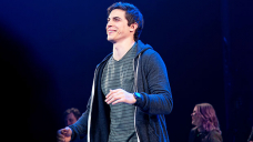Derek Klena Unearths The Pandemic Allowed Him To 'Re-Assault' 'Jagged Exiguous Pill' With 'A Fresh Mindset'