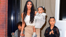 Chicago West, 3, Will get Inquisitive About Her Fingers In Sweet Video With Mom Kim Kardashian