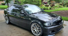 This Supercharged BMW 330i Is A Much less Obvious Components To Recede Quick In An E46