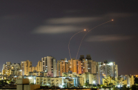 IDF carries out airstrikes in Gaza Strip