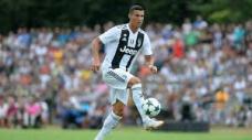 Cristiano Ronaldo's future plans printed!