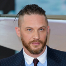 Tom Hardy isn't worried about disappearing from public eye anymore