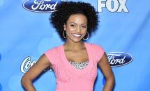 American Idol's Syesha Mercado Gets Daughter Ast Inspire After Losing Custody