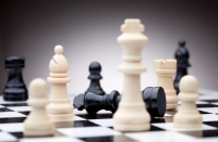 Mauritanian chess player quits Junior World Cup to avoid facing Israeli