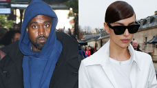 Kanye West & Irina Shayk Atomize up: Their Romance Change into as soon as 'Never Serious' — Reports