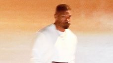 Jamie Foxx Grabs Dinner With Blooming Thriller Girl At Nobu In Malibu — Images