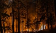 Caldor fire continues to rage after winds fan northern California blaze