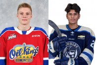 NHL, junior groups, offer condolences after crash that killed three players in B.C.
