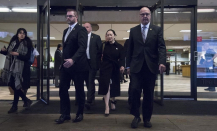 What to expect from the Meng Wanzhou extradition ruling