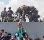 What happened in Afghanistan: What we know about evacuations after Taliban takeover