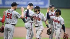LEADING OFF: Yankees-Braves showdown, Cabrera savors 500