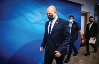 Bennett to tell Biden: Iran's advanced enrichment makes nuclear deal worthless