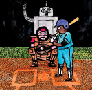 Invasion of the Robot Umpires
