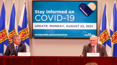 N.S. planning to lift restrictions on Sept. 15, imposes self-isolation policy for non-vaccinated N.B. travellers