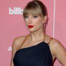 Taylor Swift posts first TikTok video