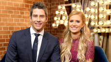 From 'Bachelor' Breakup to Miniature one! Arie and Lauren's Romance Timeline
