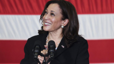 Harris to offer vision for Indo-Pacific in major speech