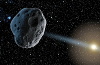 Scientists find asteroid with fastest orbit, flies closest to the Solar