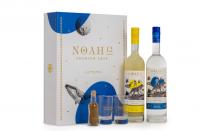 Israeli brand of arak, NOAH 12, distilled in northern Israel, launches