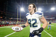 NFL free agency: Luke Willson expected to sign with Seahawks again
