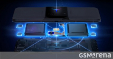 Lenovo official confirms that the Legion 3 Pro (aka Legion Duel 3) will use the Snapdragon 898
