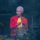 Rolling Stones drummer Charlie Watts dies