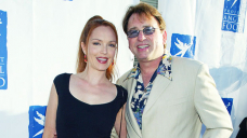 John Ritter's Companion: The entirety To Know About His Companion, Amy Yasbeck