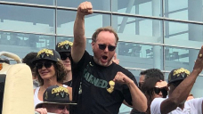 Bucks coach Mike Budenholzer gets contract extension after leading Milwaukee to first NBA championship in 50 years
