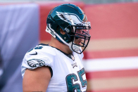 Passe Oklahoma Sooners offensive lineman ranked No. 1 right tackle in the NFL