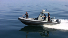 Niagara police investigating discovery of body in Lake Ontario