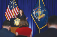 NY Gov. Kathy Hochul, reveals 12,000 more COVID-19 deaths than previously counted