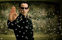 'The Matrix Resurrections': Neo and Trinity Are Succor (With Amnesia)